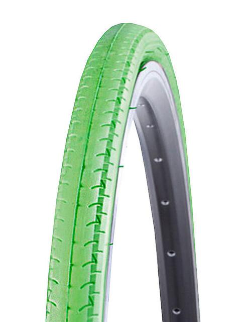 "Kenda Kontender K-196 Bike Tire 28"", wire bead green"